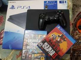 playstation 4 Slim smart