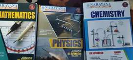 JEE Advance Material Of Narayana For IIT