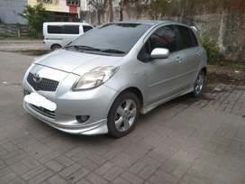 Toyota Yaris S Limited edition matic