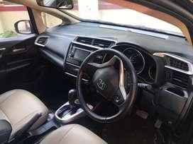 Honda jazz V automatic