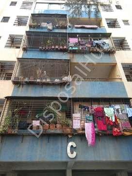 Residential Flat(Pandharinath Complex)