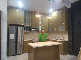 Kitchen Set klasik duco/hpl
