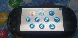 Sony play station vita ( Handheld)