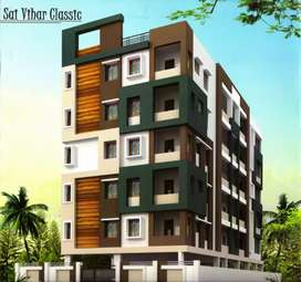 2BHK NEAR TO MAIN HIGHWAY AT AFFORDABLE PRICE