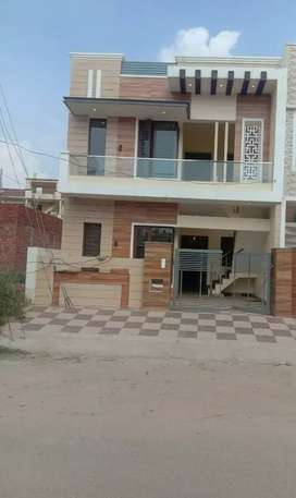 135 sq/yd ultra luxury kothi for sale at sunny enclave sector 125