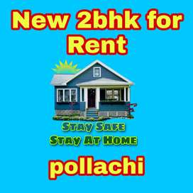 New 2bhk house for Rent