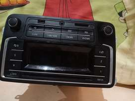 Original polo music system