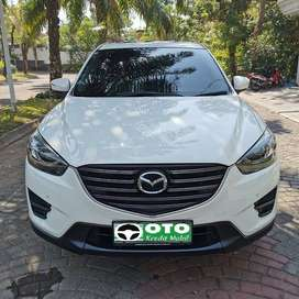 Mazda CX5 GT AT 2016 km 29rb antik