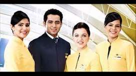 jobs in delhi airport after graduation