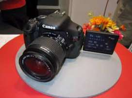 Dslr camera for sale cod available one year warranty