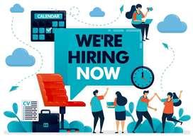 Call Center jobs for fresher
