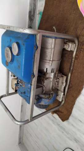 Generator ( petrol and diesel )