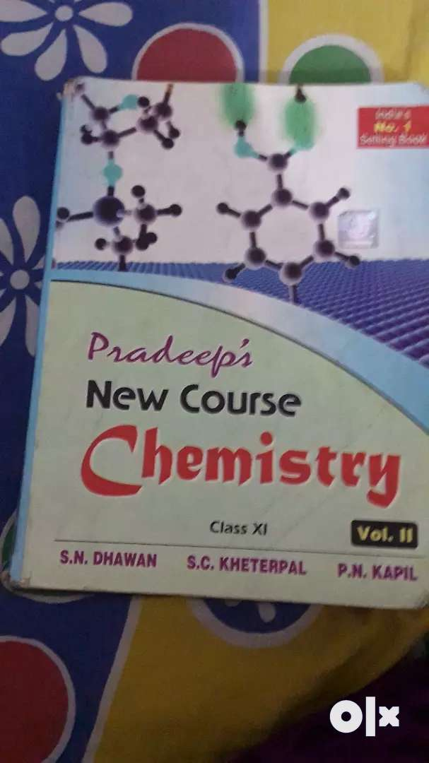 Class 11 pradeep chemistry 0