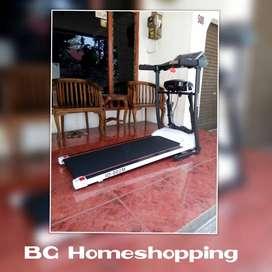 Jual Treadmill // Sepeda Statis // Home Gym // Series ID 002M