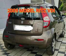 Maruti Suzuki Ritz, 2009, Diesel