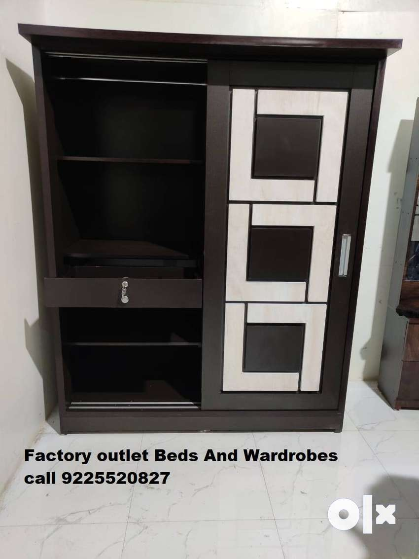 Designer Wardrobes from factory unit 0