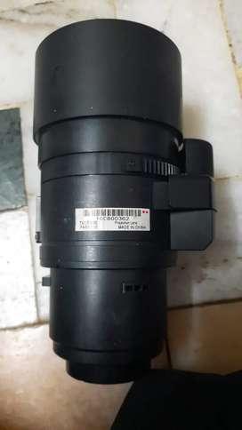Projector lense