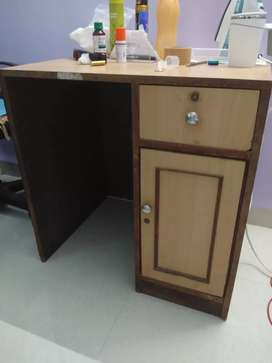 Study table / Office table (Solid Wood) for sale