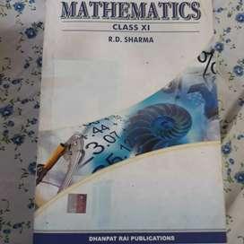 Class 11th NCERT textbooks