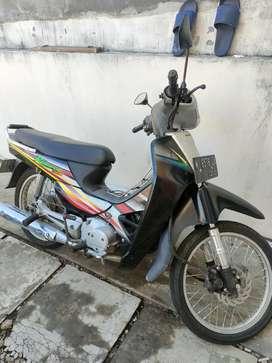 Honda Kirana murah