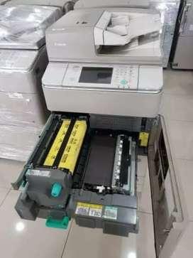 Mesin fotocopy, sparepart dan toner harga terjangkau