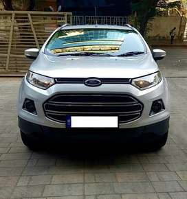 Ford Ecosport, 2015, Petrol