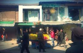 10×18 Shop for sale in Baramulla .