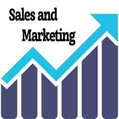sales ,marketing' girls.and boy