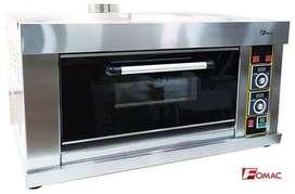 oven gas otomatis untuk pengusaha roti & kue pemula di Salatiga