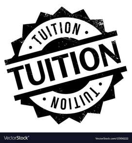 Accountancy and economics tuition