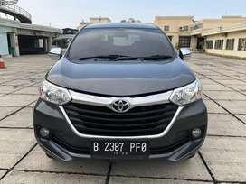 AVANZA G MANUAL 2018/2019 Mobil Mulus Seperti BARU