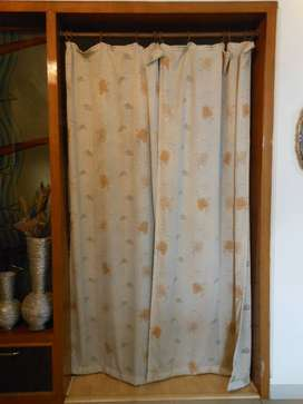 Set of 14 Curtains Different sizes. Excellent Condition!