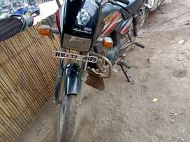 Superb condition.. I am going to purchase new scooty