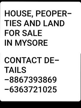 House and property for sale