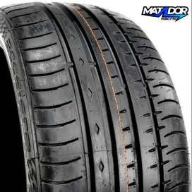 Ban Mobil Racing ACCELERA PHI 245 40 R19 Radial Tubles 245/40 Ring 19