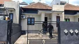 Dijual Rumah Type 36 siap huni di Bali