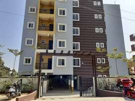 Hosa Road, Budgeted 2BHK Flat Ready To Move