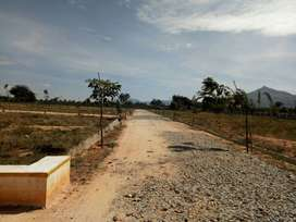 Plots for Sale in Prime Location at Hyderabadq