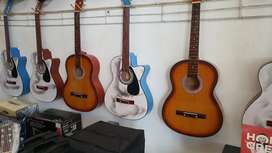 Gitar Untuk pemula / belajar