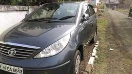 Tata Indica Vista 2012
