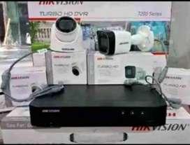 Kamera Online 2 MP plus Pasang Area Kalanganyar