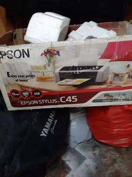 Printer epson stylus C45