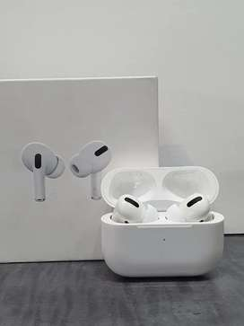 Apple Airpods Pro Warranty Till Sep 2021