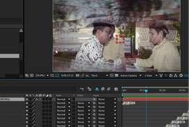 Jasa Edit Video Jogja