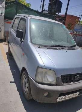 Maruti Suzuki Wagon R 1999-2006 LX, 2001, Petrol