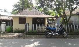 Rumah di jual dekat kampus unklab airmadidi