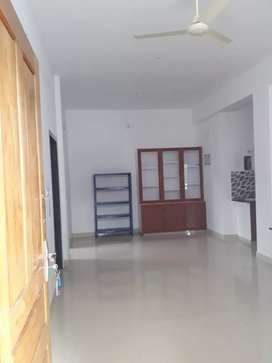 2 BHK house for rent in Pala.