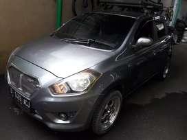 Datsun Go+ Panca 1.2 MT 2014