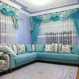 Curtains designer curtains by grand interiors
