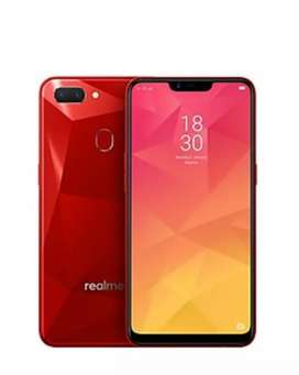 Only 1yr 5monThs olD Realme2 mobile phone
